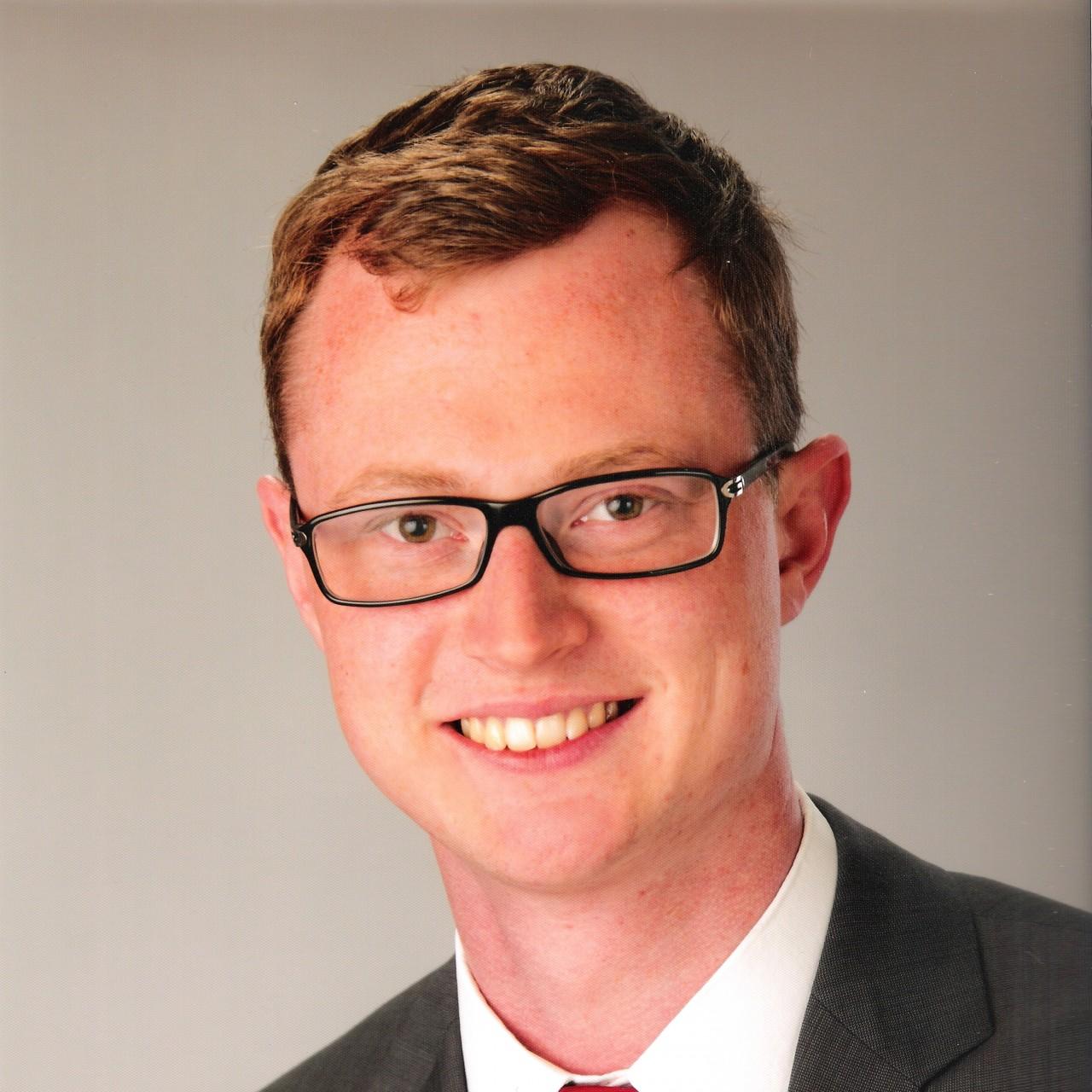 Photo of Wolfram Schmidt